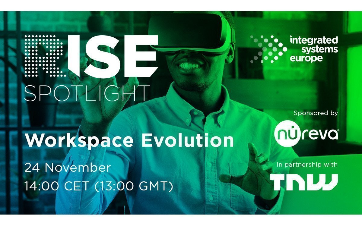 RISE Spotlight Workspace Evolution (Foto: ISE)