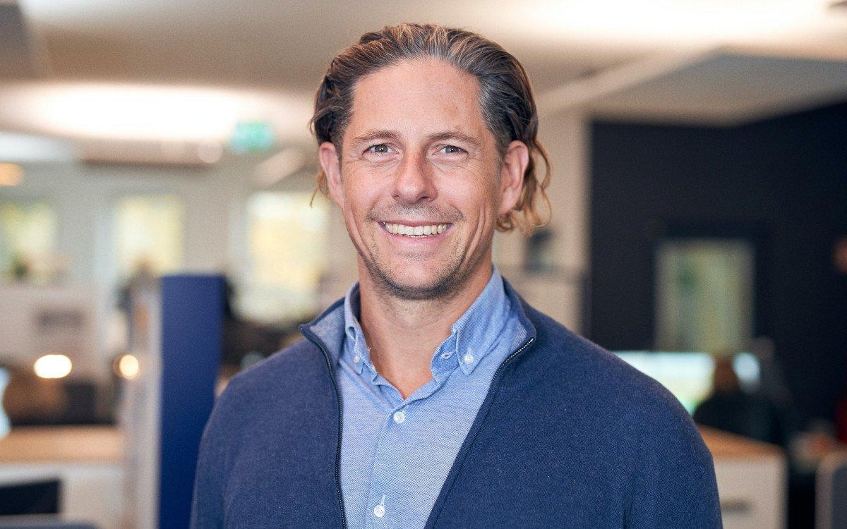 Josef Schneider, Geschäftsführer Pyramid Computer (Foto: Pyramid)