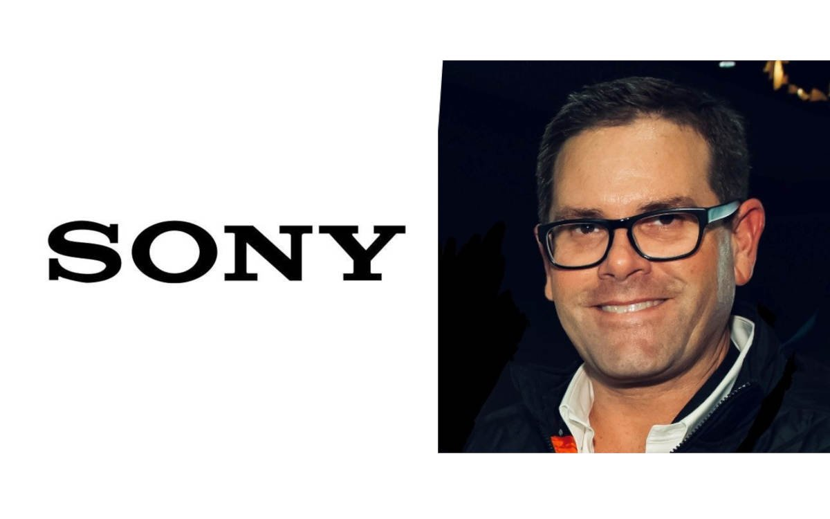 Jay Leedy wird neuer Senior Business Development Manager B2B bei Sony Electronics (Foto: LinkedIn/Sony)