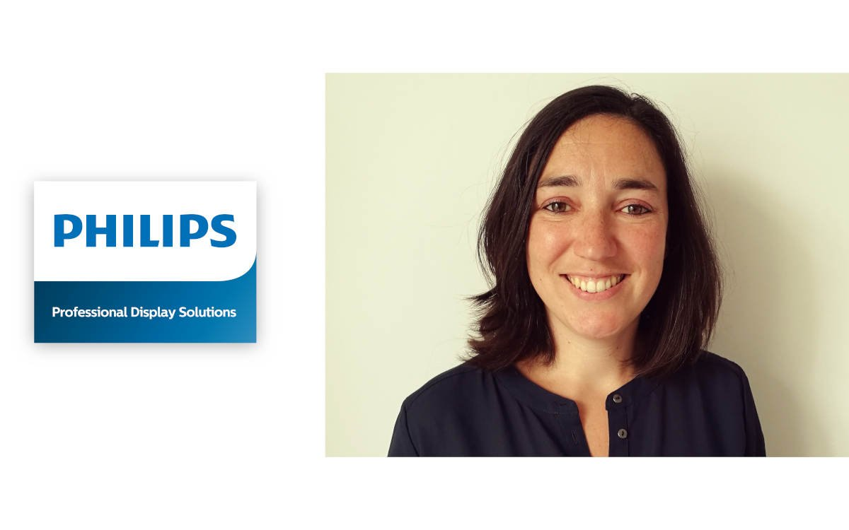 Marion Chaignon ist die neue Marketingkampagnenmanagerin EMEA bei Philips PDS (Foto: PPDS)