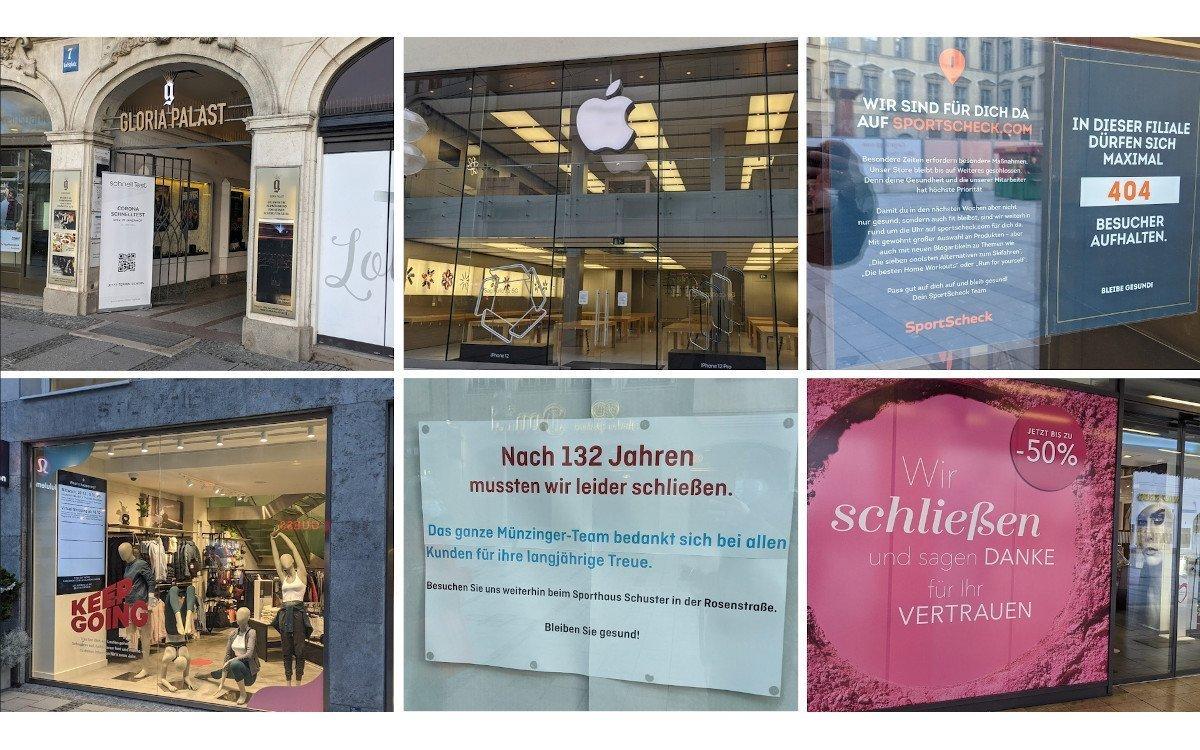 invidis Retail Tour in München zum Jahresende (Fotos: invidis)