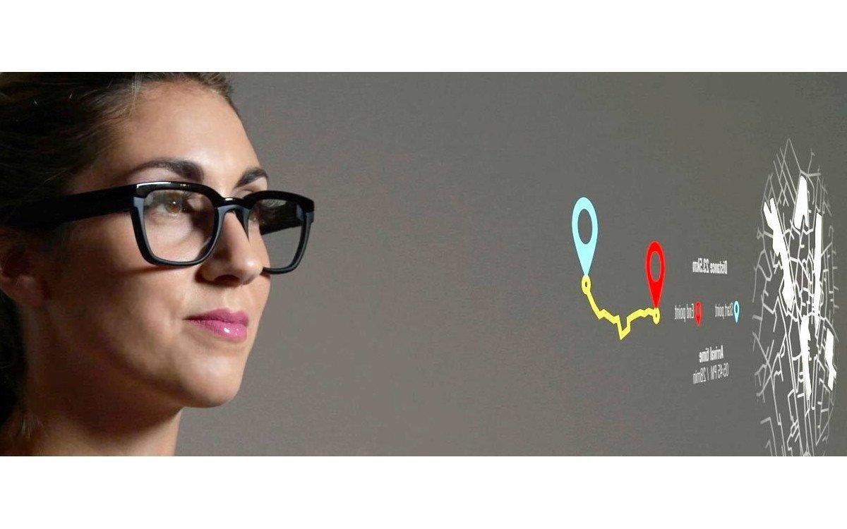 Vuzix Next Generation Smart Glasses (Foto: Vuzix)