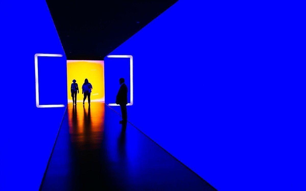 Retail Transformation - die Zukunft des Handels (Foto: Werner du Plessis / Unsplash)