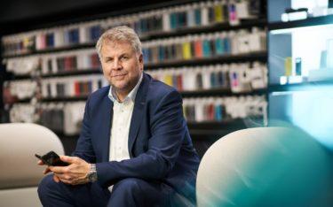 Markus Korn, Director Sales and Marketing Display Solutions bei Samsung Electronics (Foto: Samsung)