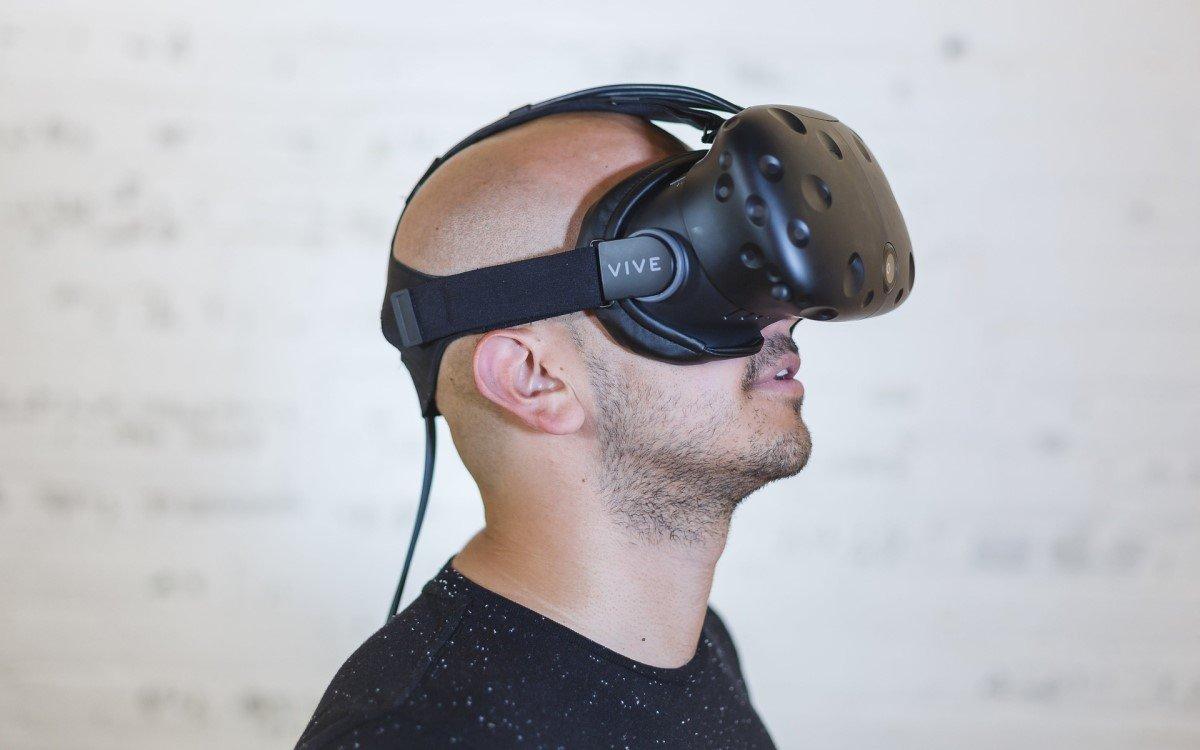 Symbolbild Virtual Reality (Foto: Pixabay)