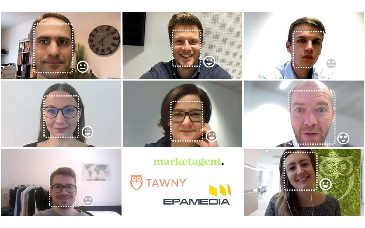 Mit AI TAWNY misst Epamedia die Werbewirkung von Plakatmotiven für seine IMPACT-Studie (Foto: Epamedia)