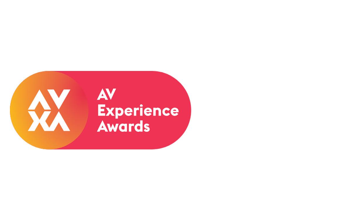 AVIXA AV Experience Awards (Foto: Avixa)