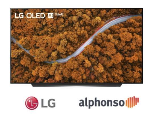 LG und Alphonso analysieren Cross-Plattform Nutzung (Foto: LG)