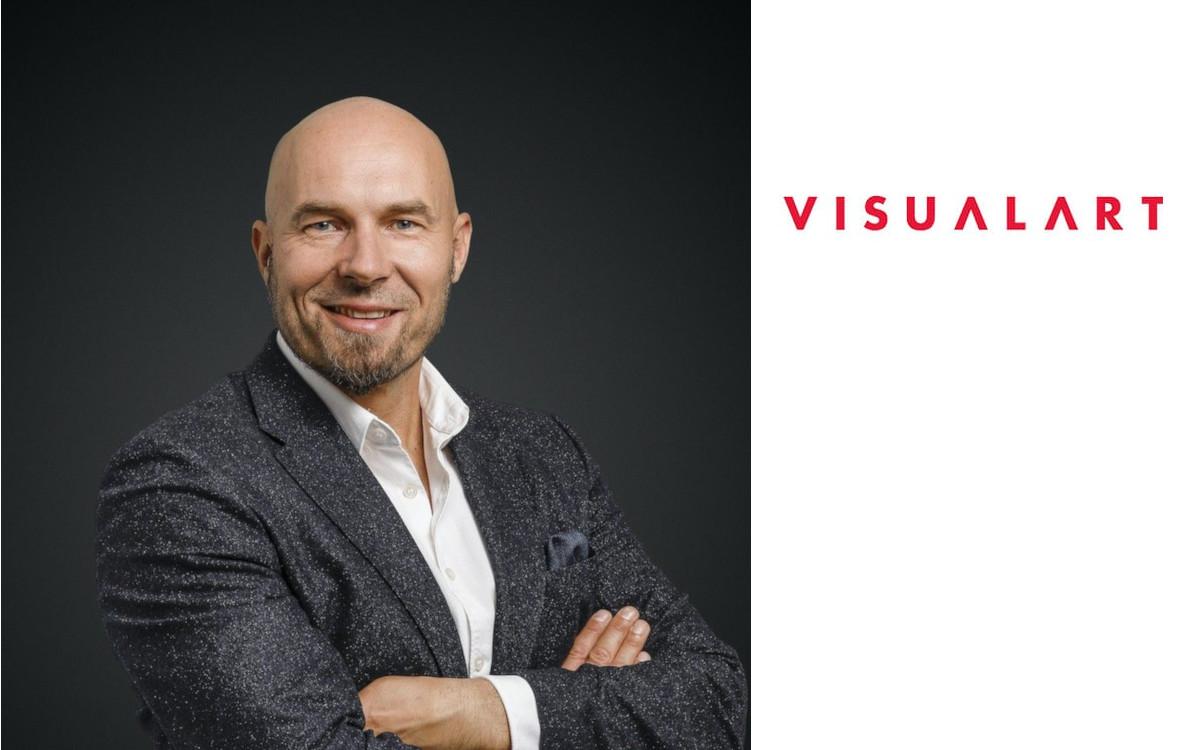 Juha Kaavinen wechselt als Country Manager Finnland zu Visualart (Foto: Visualart)