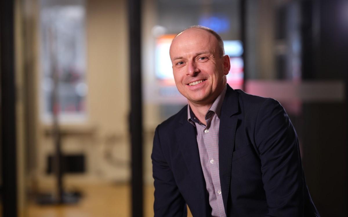 Alexander Erlacher wird Sales Manager beim Hamburger Digital Signage-Integrator PMS Perfect Media Solutions (Foto: PMS)