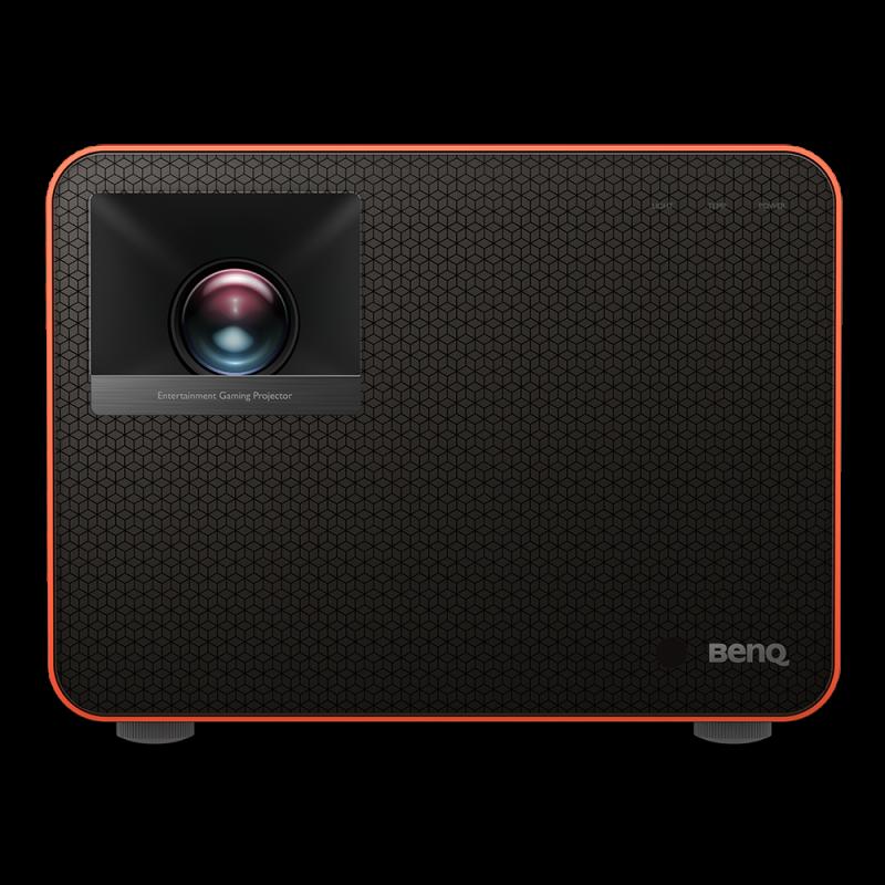 Der X1300i ist der erste 4LED Gaming-Projektor von BenQ (Foto: BenQ)