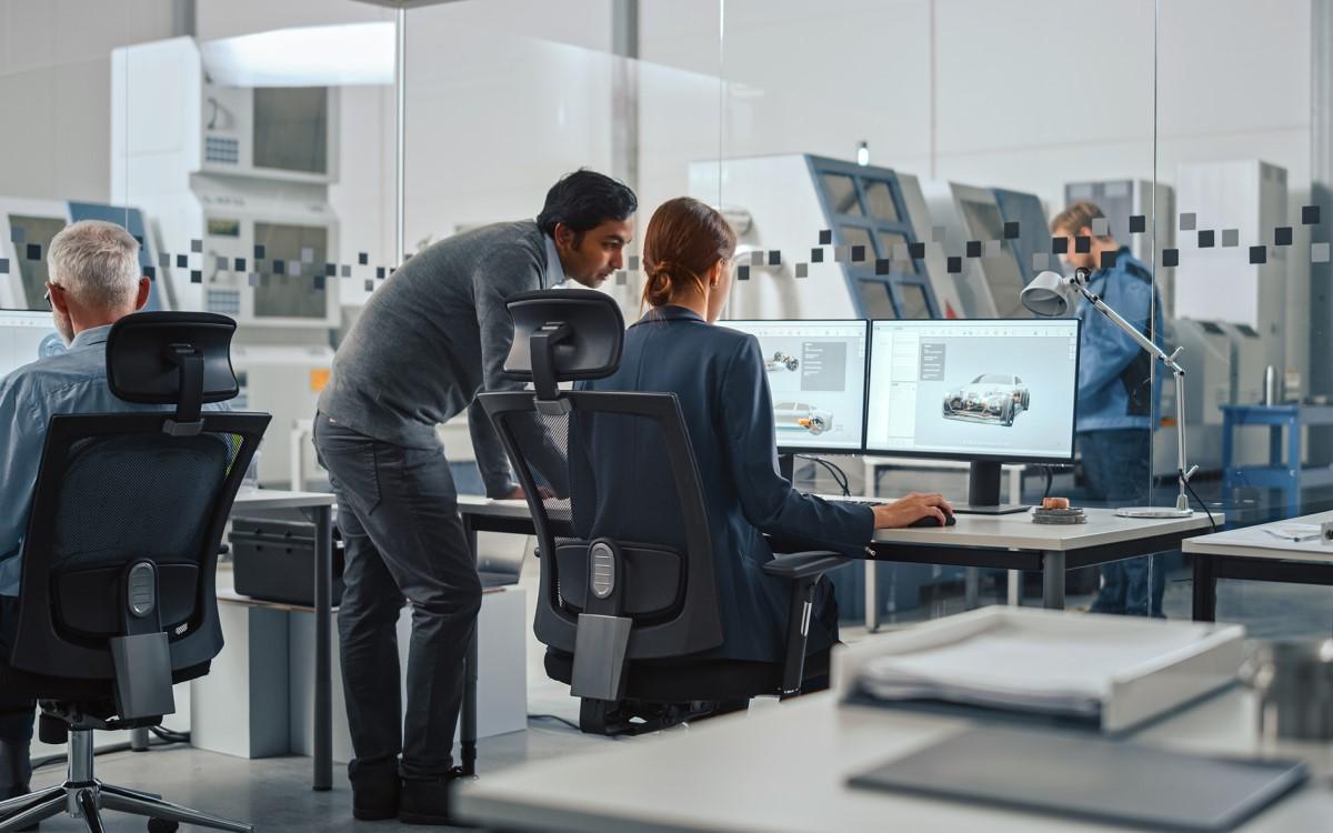 Bosch will seine Rolle bei softwareintensiven Elektroniksystemen für Elektromobilität ausbauen (Foto: Bosch)