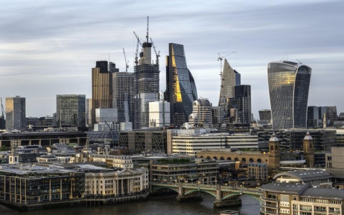 London gilt laut der aktuellen Tech Investment Studie von London & Partners und Dealroom.co weiterhin als größter Technologie-Hub in Europa (Foto: Dealroom.co)