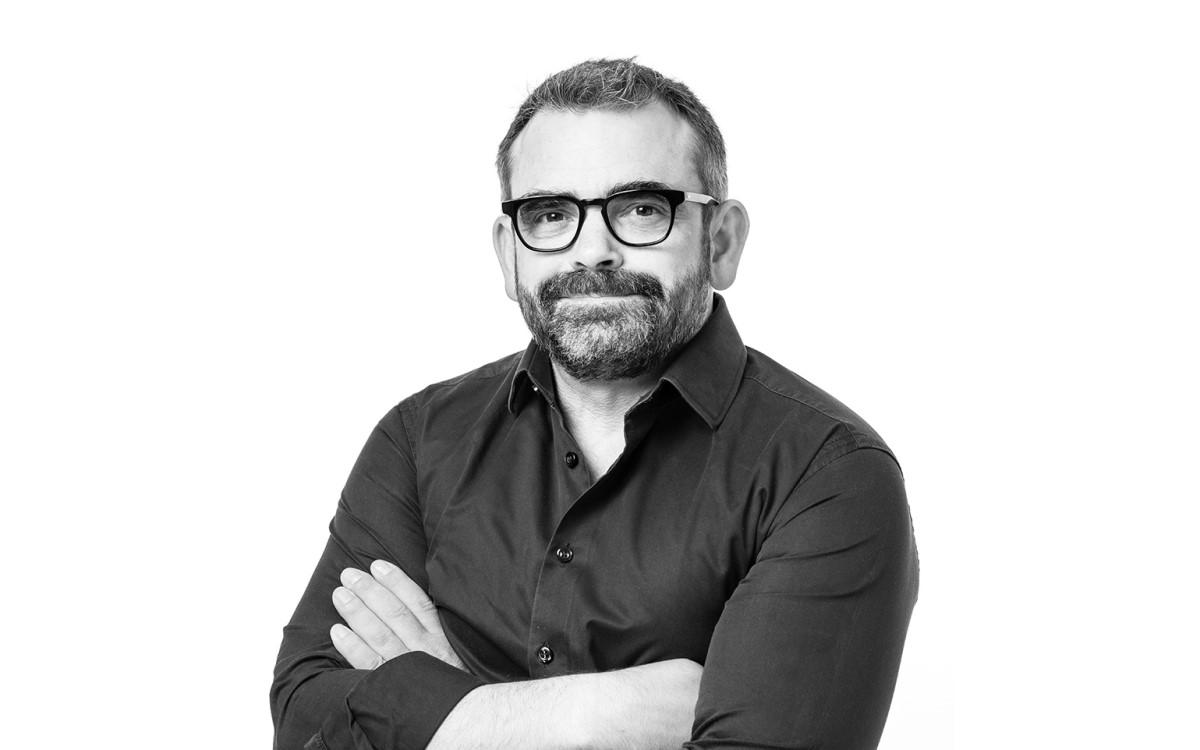 Florian Walz steigt als Chief Digital Officer (CDO) in die Geschäftsleitung von Neo Advertising ein (Foto: Neo Advertising)