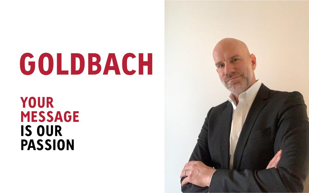 Dirk Wiedau wird Head of Sales bei Goldbach in Hamburg (Foto: Goldbach)