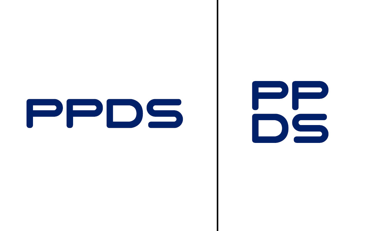 Das neue PPDS Logo (Foto: PPDS)