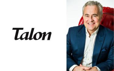 Talon UK Co-CEO Frank Bryant zieht sich zurück und verbleibt der Agentur in reduzierter Funktion als Gründer (Foto: Talon)