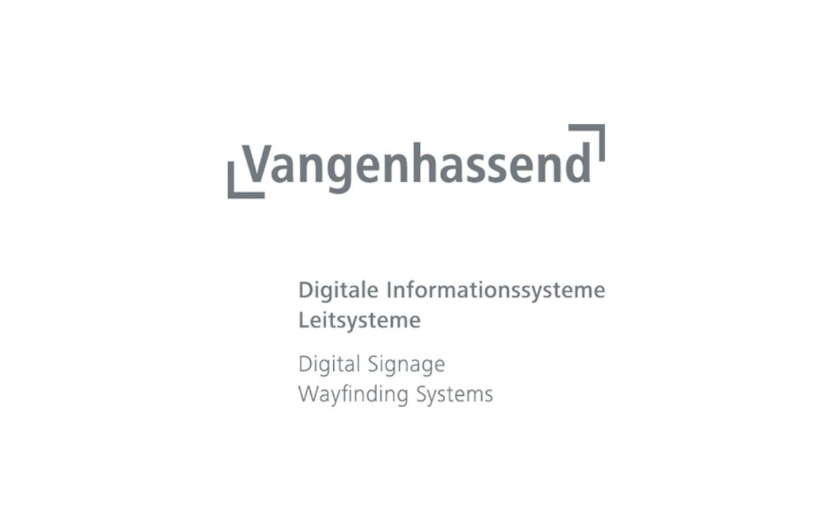 Vangenhassend Logo (Foto: Vangenhassend)