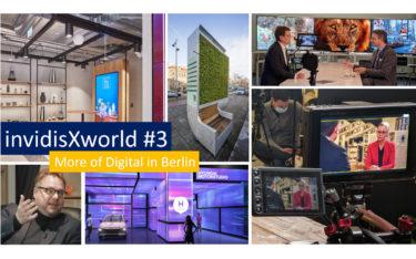 invidisXworld #3 - Das Digital Signage Magazin (Foto: invidis)