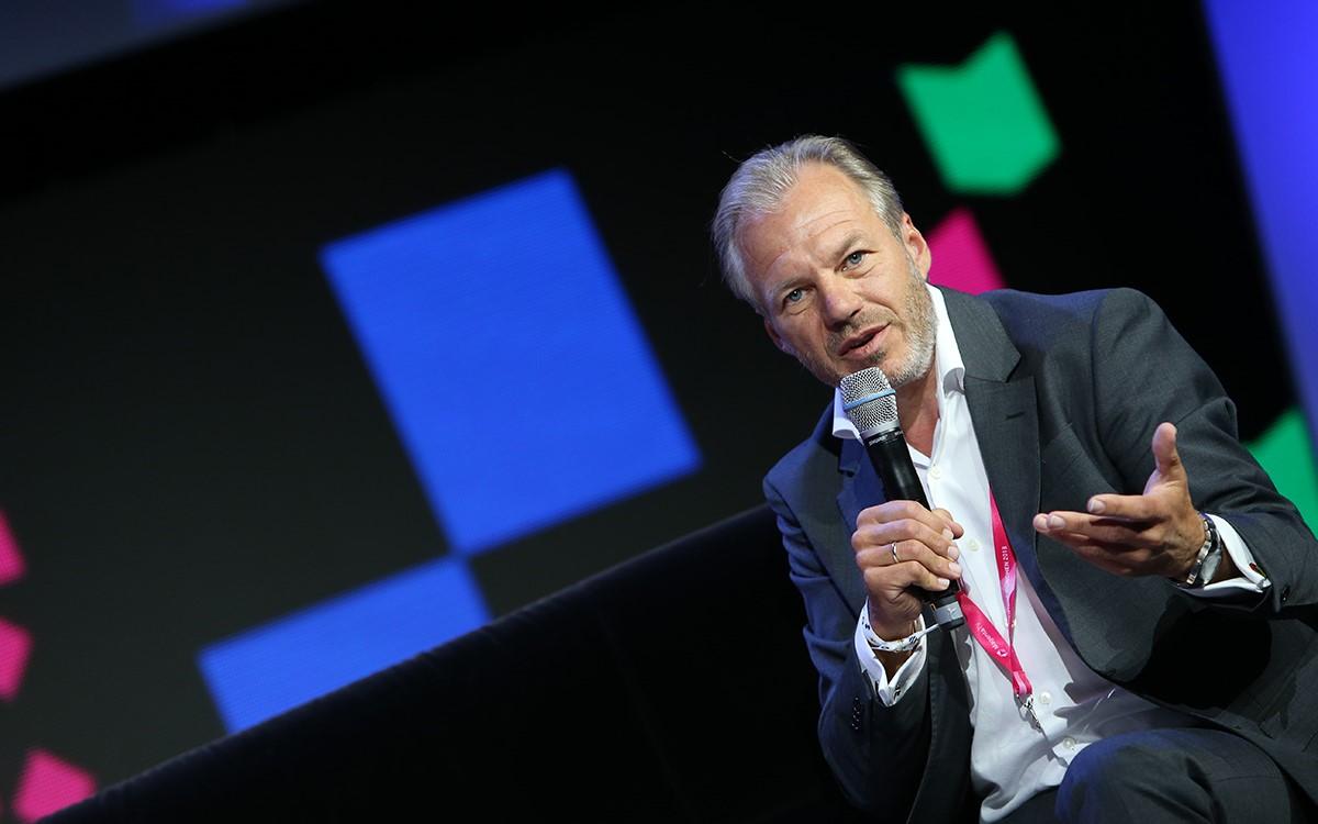 Alwin Mahler wird neuer Verwaltungsrat in der Goldbach Group (Foto: Medientage München)