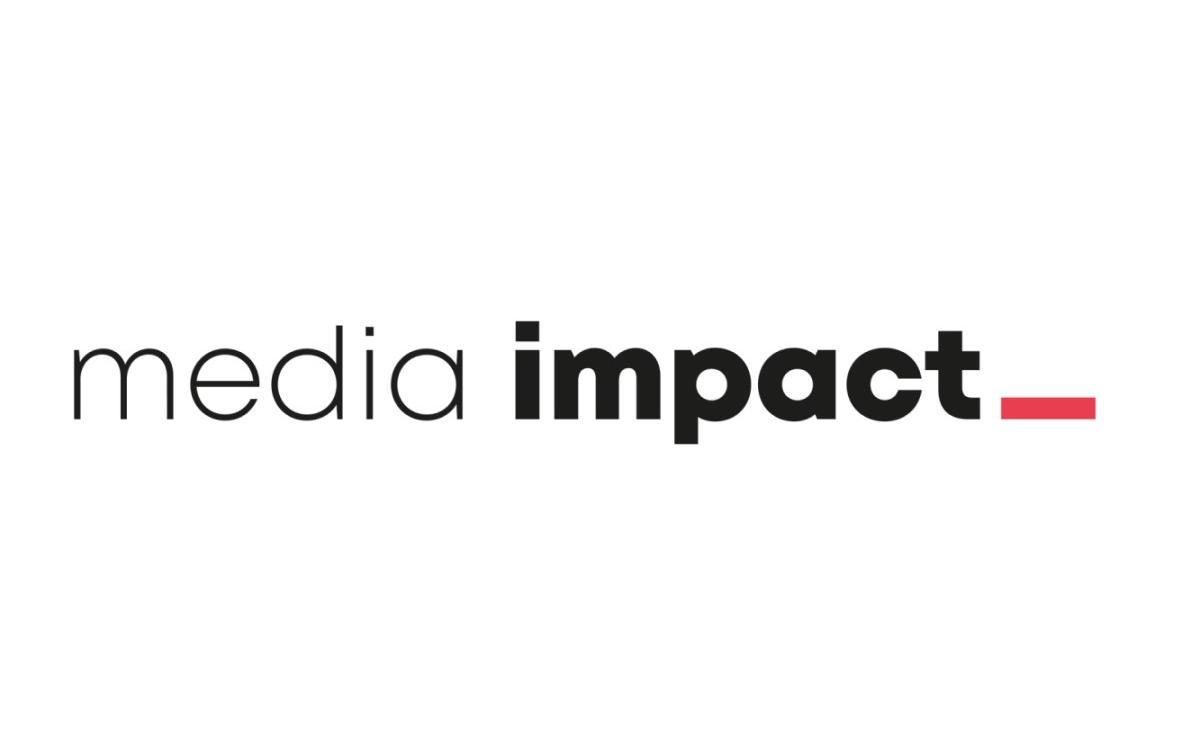 Logo Media Impact (Foto: Media Impact)