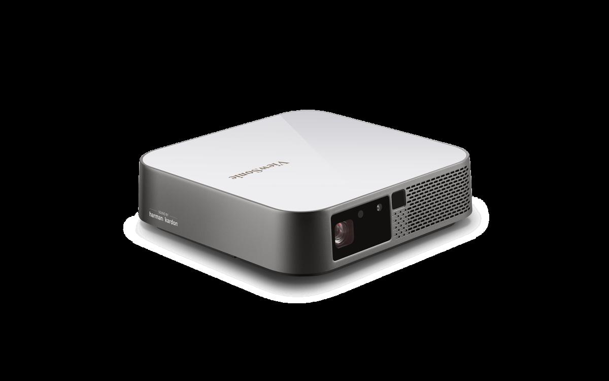 Der ViewSonic M2e LED-Projektor (Foto: ViewSonic)