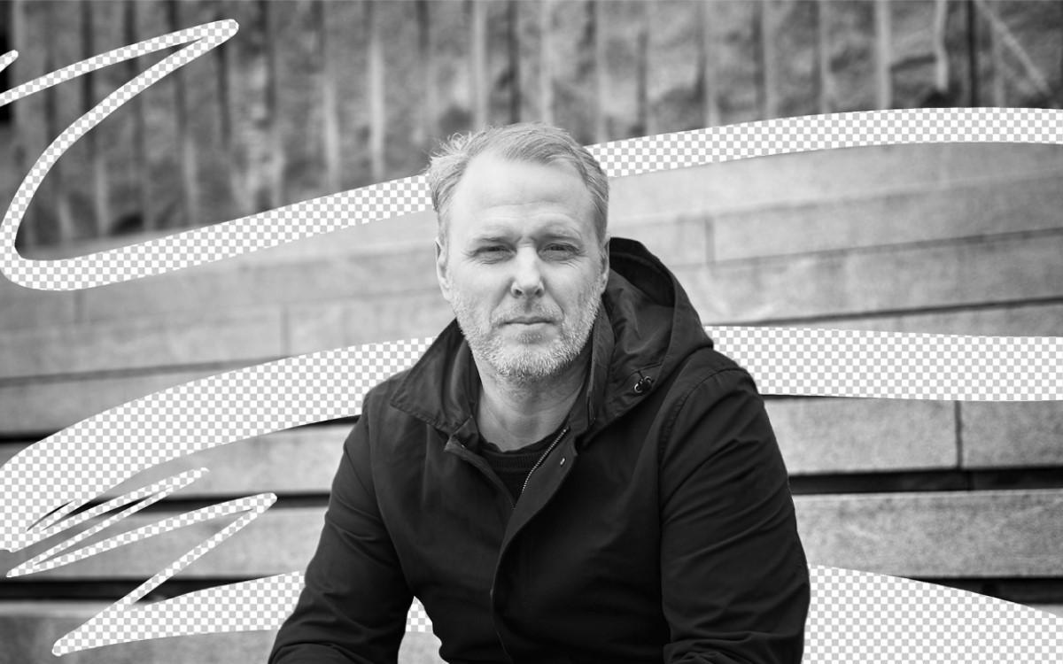 Michael Wilk beaufsichtigt als neuer Global Head of Art bei Serviceplan künftig von Hamburg aus den globalen kreativen Output der Agenturgruppe (Foto: Serviceplan Group)