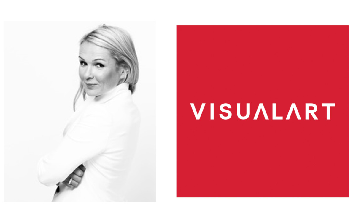 Maureen Blöcker startet bei VisualArt Hamburg (Foto: VisualArt)