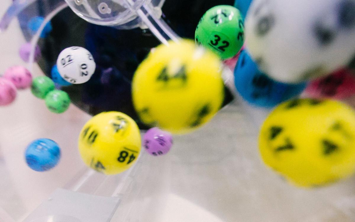 Boom für Digital Signage - Lotterie (Foto: dylan nolte / Unsplash)