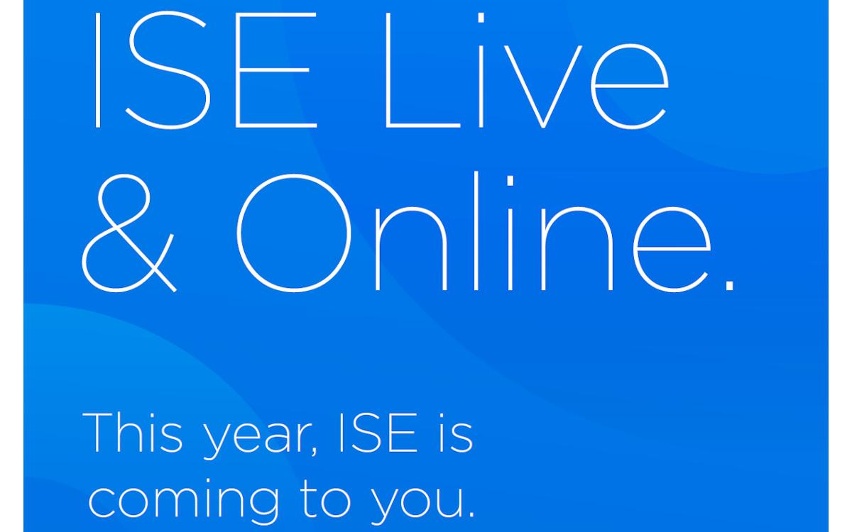 ISE Live & Online Roadshow 2021 (Foto: ISE)