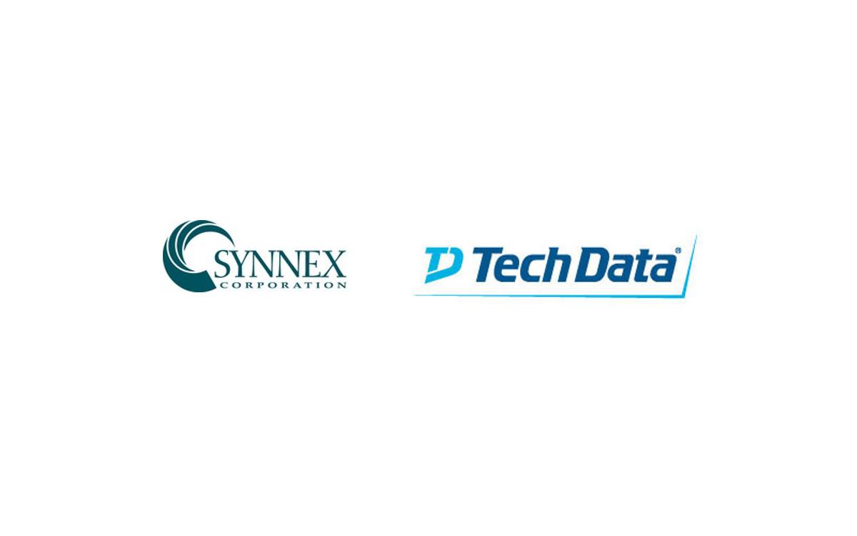 Synnex und TechData fusionieren (Fotos: Unternehmen)