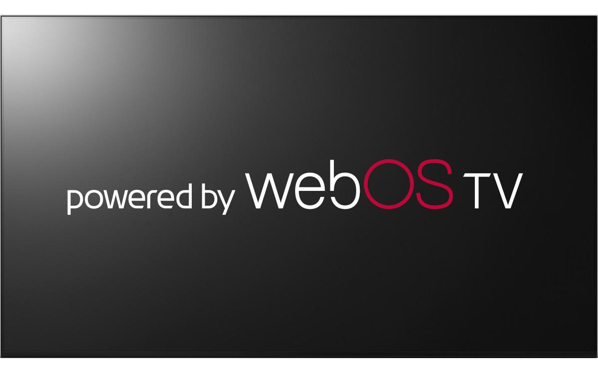 LG WebOs jetzt auch für Drittanbieter verfügbar (Foto: LG)