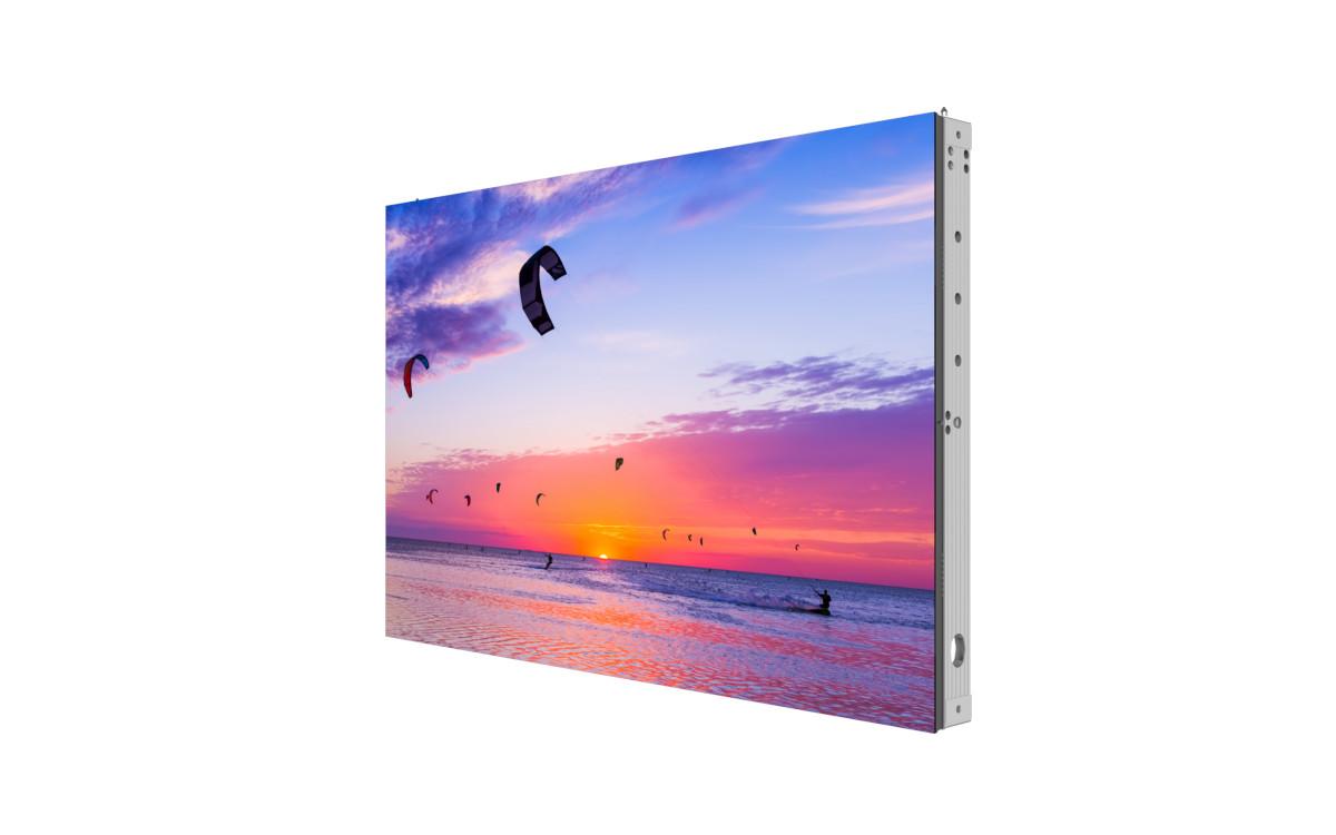 Die Panels der Aurora Serie sind in sechs unterschiedlichen Pixelpitches und vier Größen verfügbar (Foto: Absen)