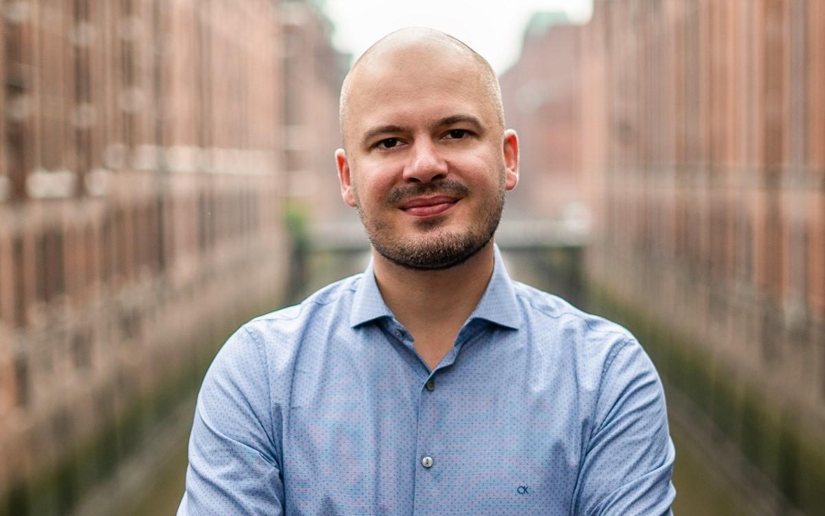 Julian Klein verantwortet als Managing Partner das neue Geschäftsfeld Total Video Performance bei Resolution Media (Foto: Resolution Media)
