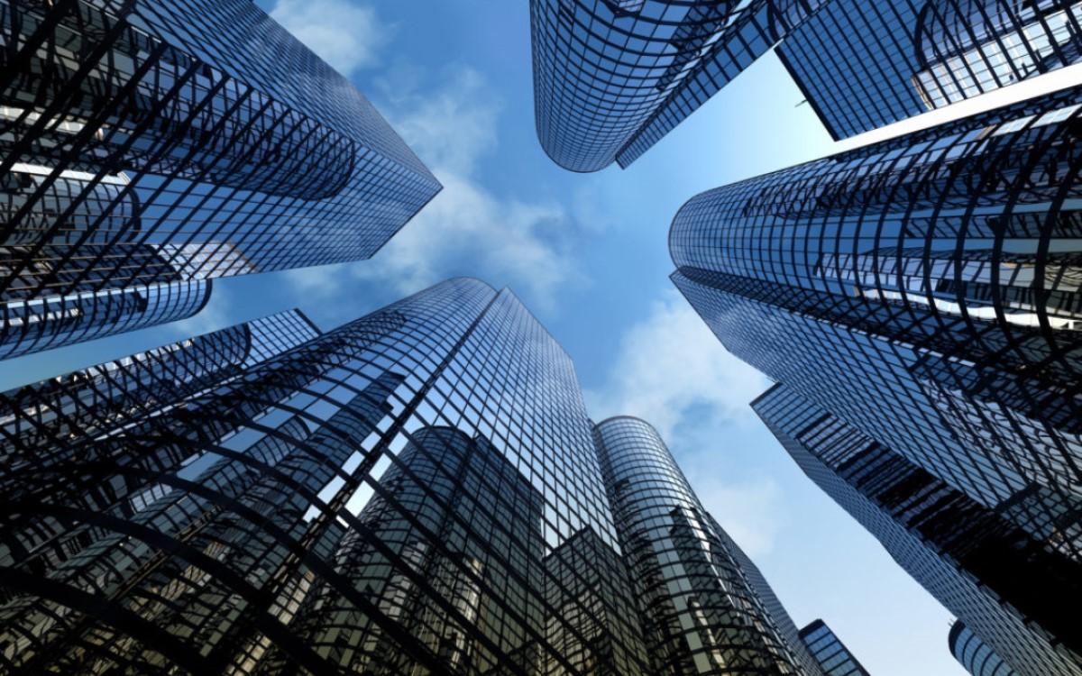 Das nächste RISE Spotlight am 9. März beschäftigt sich mit intelligenten Gebäuden und den Auswirkungen der Krise auf Büroumgebungen (Symbolfoto: AVIXA)