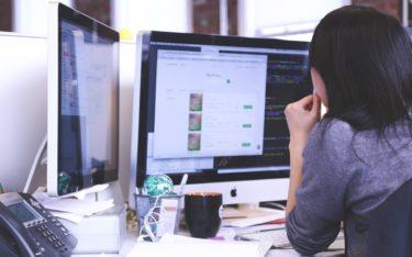 Die Situation am Arbeitsmarkt Werbung ist stark angespannt, wie die Zahlen des ZAW belegen (Symbolfoto: Pixabay)v