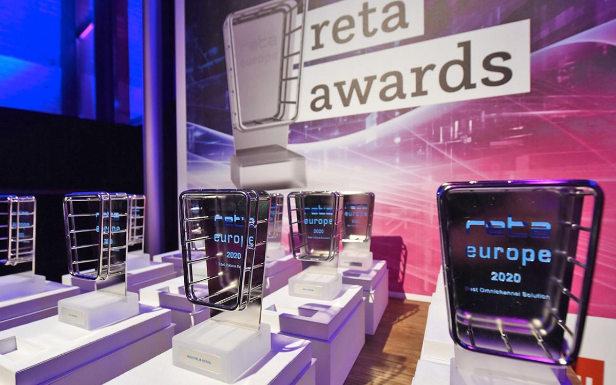Das EHI Retail Institute hat zum 14. Mal die Retail Technology Awards reta verliehen (Foto: EHI)