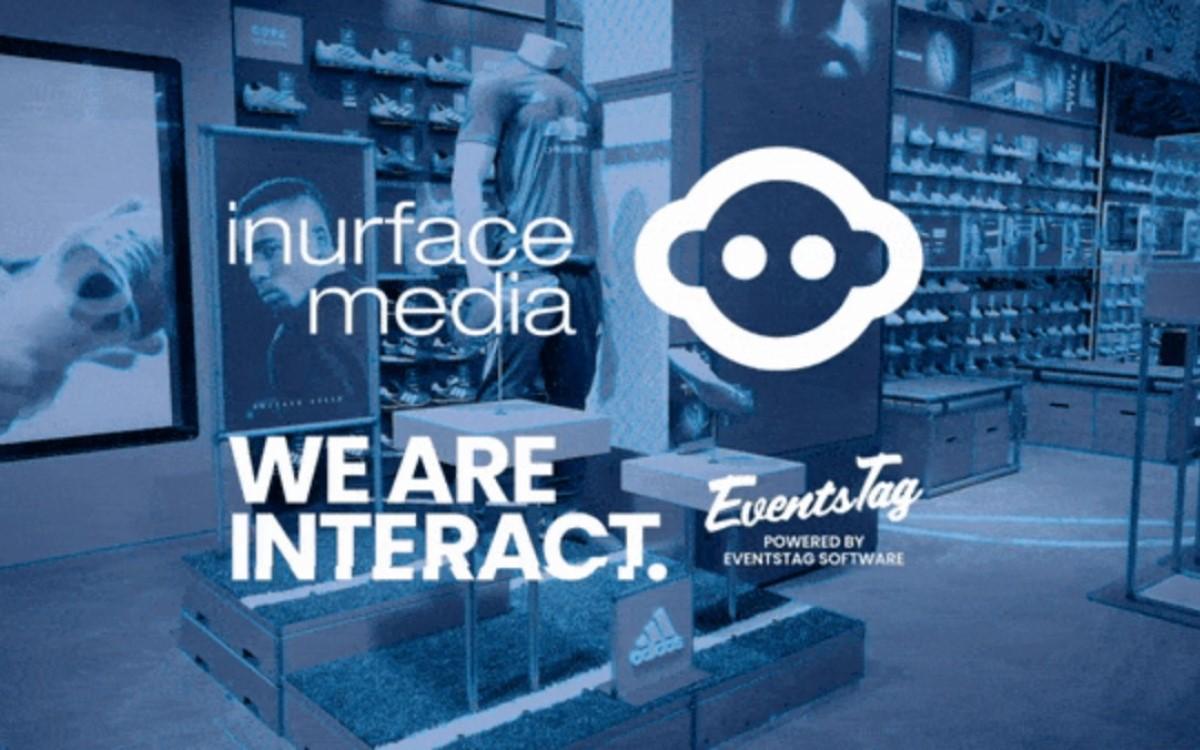 Inurface Media übernimmt We Are Interact und deren Plattform EventsTag (Foto: Inurface Media)