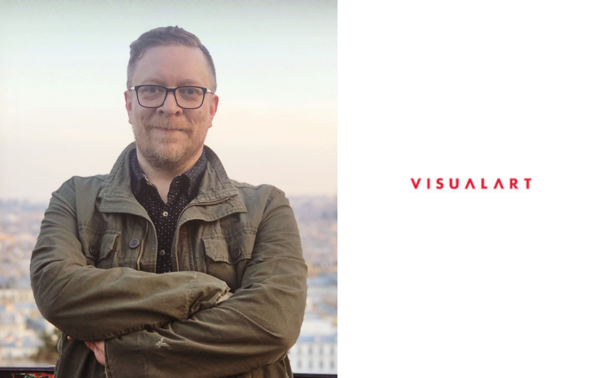 Peter Arosarka ist neuer Head of Technical Project Management bei Visual Art Finnland (Foto: Visual Art)