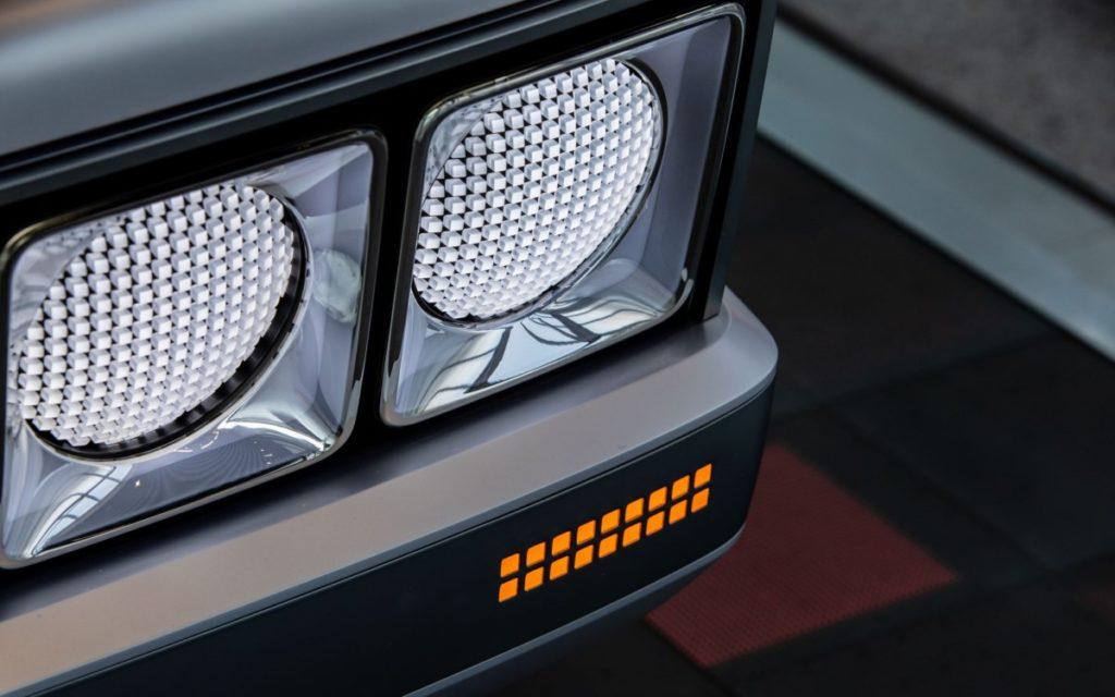Pixeldesign im Hyundai Motorstudio in Busan (Foto: NEST ONE -BRAND.EXPERIENCE.ARCHITECTURE)