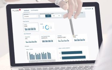 Xovis bietet nun neben Sensoren auch eine Analyse-Plattform (Foto: Xovis)