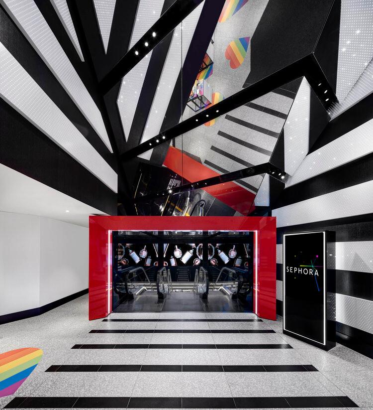 Sephora eröffnet 260+ Stores in den USA bis Jahresende (Foto: Sephora)