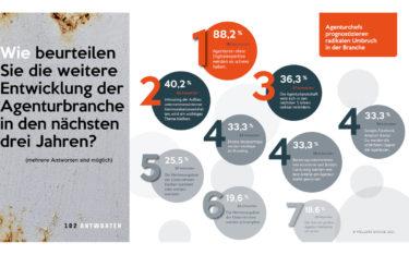 Agency Health Check 2021 (Grafik: Müllers Garage)