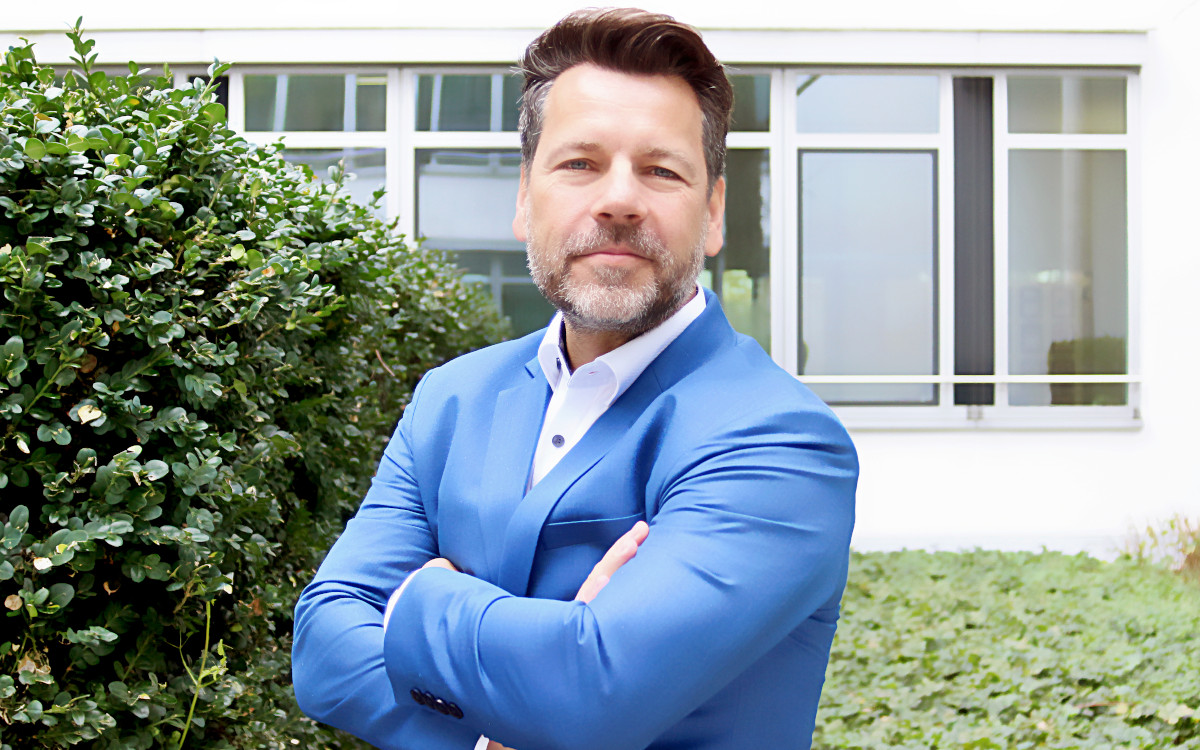Mario Neumann übernimmt Unit Leitung Advanced TV bei Goldbach Germany (Foto: Goldbach)