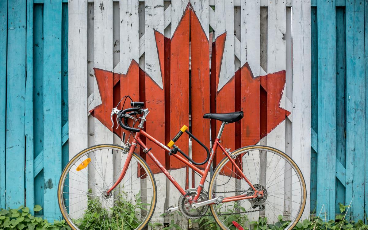 Mehr Digital Signage für Kanada (Foto: Ali Tawfiq / Unsplash)
