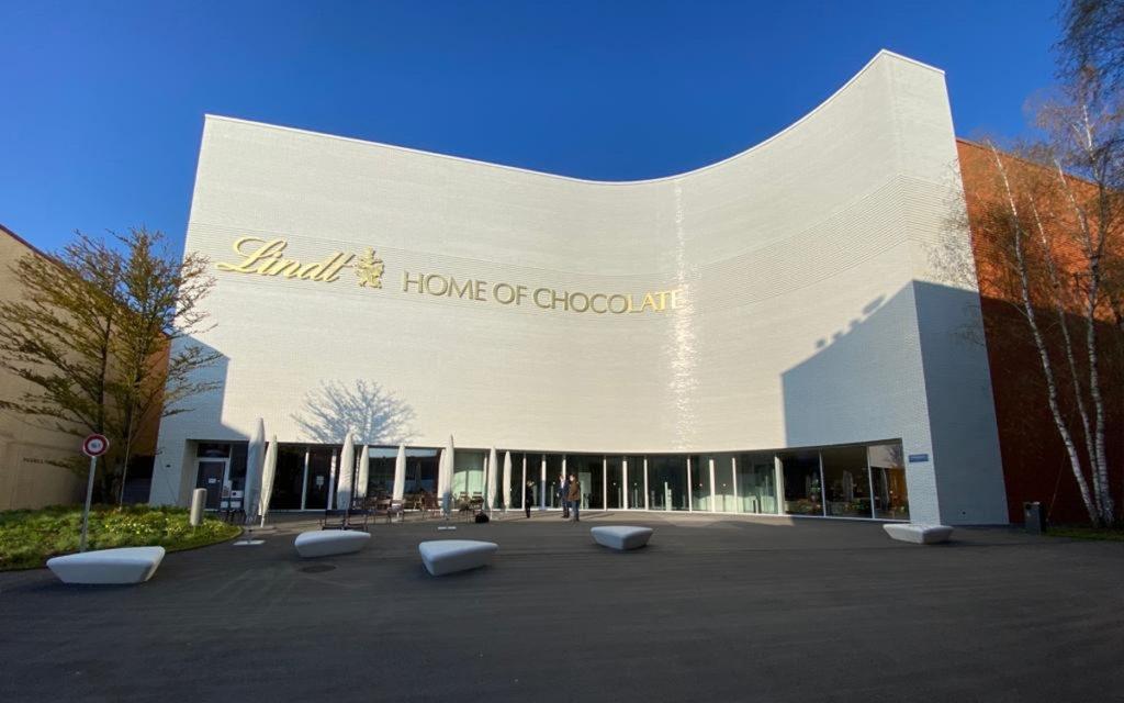 Lindt Home of Chocolate (Foto: invidis)