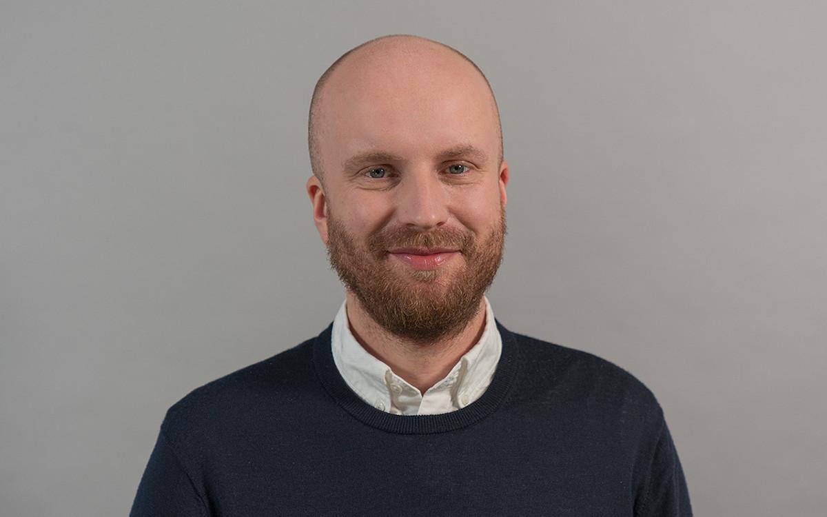 Michael Pevec übernimmt die Führung bei APG für Programmatic DooH / Mobile (Foto: APG)