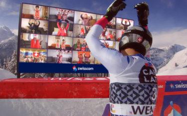 Swisscom übernimmt JLS Digital (Foto: Swiscom)