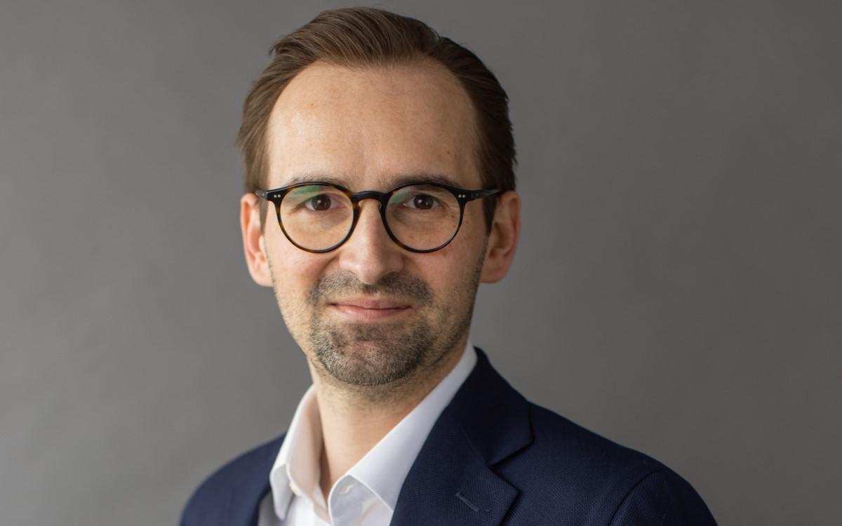 Karl Sponholz wechselt als CPTO vom Berliner Fintech Spotcap zu Avantgarde (Foto: Avantgarde)