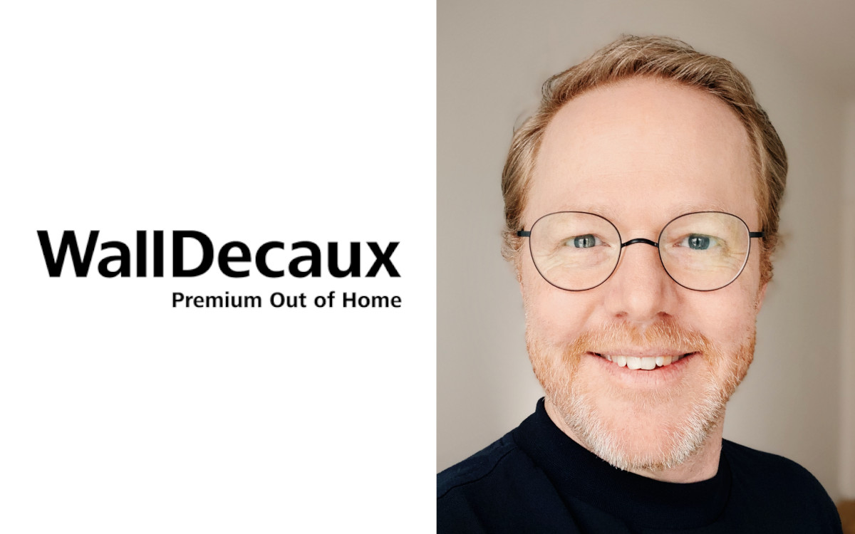Christian Hodbod übernimmt ab sofort die sofort die B2B-Kommunikation bei WallDecaux (Foto: WallDecaux)